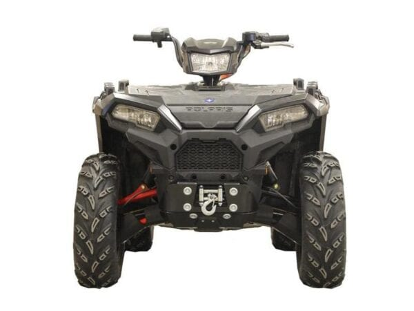 bukskydd polaris sportsman xp 1000