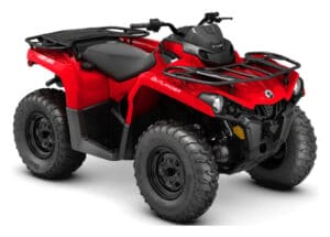 can-am 450